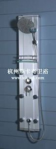 Bathroom Aluminum Shower Panel (K-001) pictures & photos