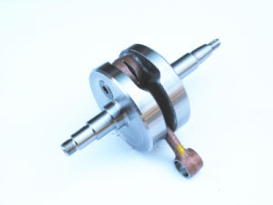 Motorcycle Crankshaft (AX100) pictures & photos