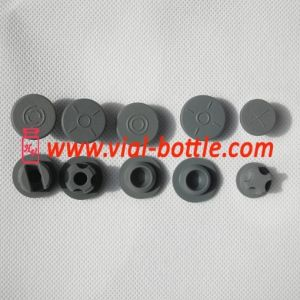 Butyl Rubber Stoppers in Design (HVRS003) pictures & photos