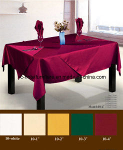 Table Cover Cloth (FCX-539) pictures & photos