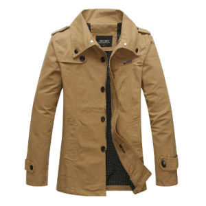 Fashion Latest Casual High Quality Men Jackets pictures & photos