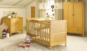 Baby/Nursery Furniture (EEFC016-NF)
