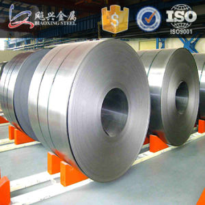 CRC SPCC St12 DC01 Cold Rolled Steel Coil Material Specification pictures & photos
