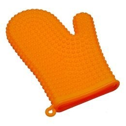 Silicone Glove Oven Mitt pictures & photos
