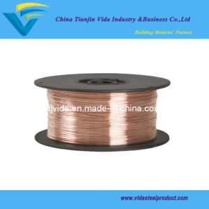 Gas Shielded Welding Wire with Competitive Price pictures & photos