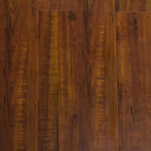 U Goove Mould Pressed Laminate Flooring Handscraped Vein Series 5501 pictures & photos