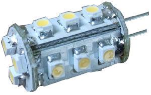 LED G4 15 LED2835 Marine Light