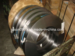 Cold Rolled Annealed Spring Steel Strip pictures & photos