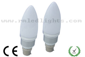 LED Candle Bulbs (RM-CB02)