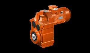Parallel Shaft Gearbox (FC37-167)