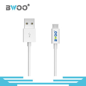 Best-Selling Micro Lightning USB Data Cable Charger Cable pictures & photos