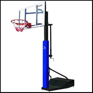 Street-Ball Movable Adjustable Basketball Stand / Post / Backstop (XP2032)
