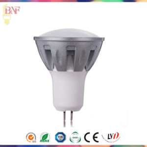 MR16 Plastic LED Spotlight with Gx5.3 pictures & photos