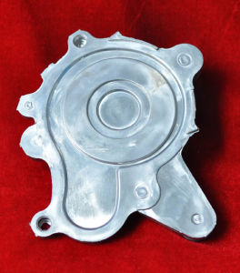 Aluminum Die Casting Parts of Wate Pump pictures & photos