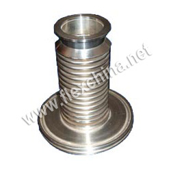 Dn25 Stainless Steel Vacuum Hose pictures & photos