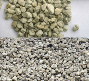 Pumice Stone Powder, White or Grey Colour, Abrasive for Foot Cleaning or Health Care pictures & photos