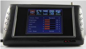 7 inch ATSC TV (TVA0701)