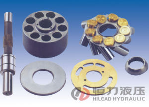Yuken Hydraulic Axial Piston Pump Spare Parts (A16, A37, A45, A56, A70, A90, A140)