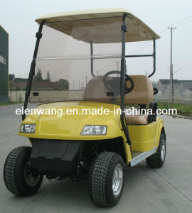 EEC Electric Golf Carts pictures & photos