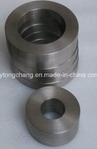 Diameter 120mm Wall Thickness 20mm W95nife Alloy Tubes pictures & photos