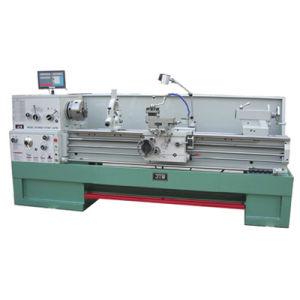 Precision Lathe (GH1440ZX / GH1460ZX / GH1640ZX / GH1660ZX / GH1860ZX / GH1880ZX) pictures & photos