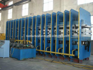 Big Type Conveyor Belt Production Line pictures & photos
