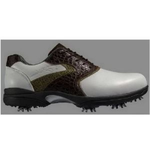 Xfc 2014 Golf Shoe for Men Cow Leather pictures & photos