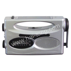 Dynamo Radio (GH-883C) pictures & photos