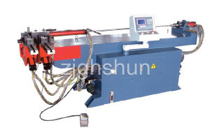 Single-Head Hydraulic Pipe Bending Machine (SB-38NC) pictures & photos