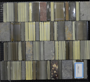 2016 High Quality Glass Mosaic From Foshan China (MBS006)