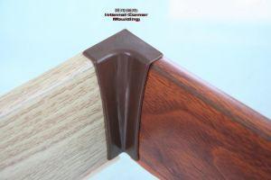 PVC Skirting Moulding