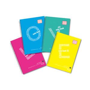 Spiral Notebook (AS-SN-A5003)