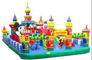 Inflatable Sport Amusement Park (FD-001)