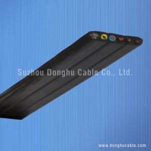 Flat Lift Cable pictures & photos