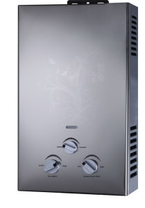 6L/7L/8L/10L/12L Gas Water Heater with Best Performance and High Quality