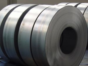 AISI304 Stainless Steel Strips in Hot Rolled pictures & photos