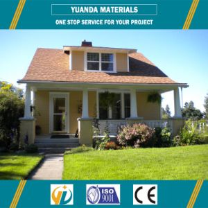 2016 Strong and Cheap Foaming Concrete Prefabricated House and Villa pictures & photos