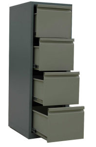 Office Vertical File Storage Cabinet (T2-FC04AS) pictures & photos