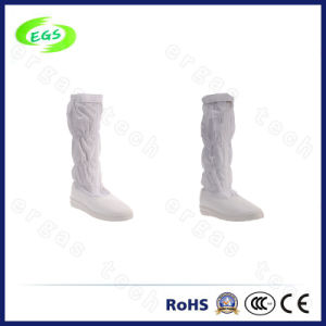 Egs High Quality Cleanroom ESD Boots/Safety Boot/Antistatic Boots pictures & photos