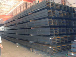 Wholesale H Section Beam with Competitive Price pictures & photos