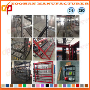Popular Warehouse Light Duty Storage Shelving (Zhr40) pictures & photos
