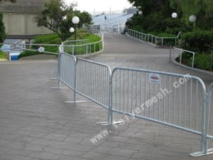 High Quality Temporary Fence (k166) pictures & photos