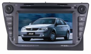 Car DVD Players with Bluetooth and GPS for Buick Excelle Special (8727)