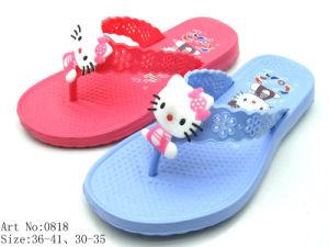 Ladies′ EVA Slipper (0818)