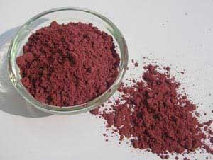 Ceramic Pigment Maroon pictures & photos