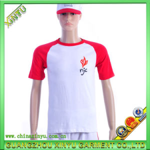 Hot Sale Fashion Printed Men T Shirt pictures & photos