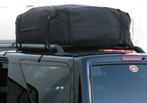 Jumbo Car SUV RV Roof Top Luggage Cargo Carrier