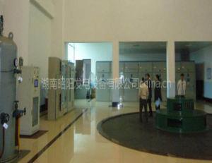 Hydraulic (Water) Turbine Generator Power Plant System (HLA551-42/1000)
