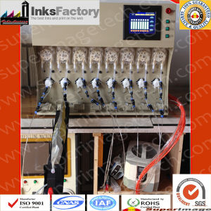 Automatic Ink Pouch/Ink Bag Filling Machine pictures & photos