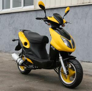 EEC Scooter (XY50QT-28)